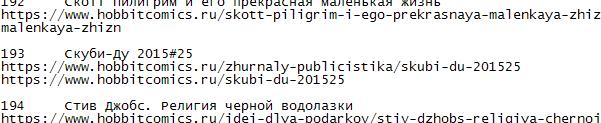 Дублируются страницы - получаем повтор HTML-кода